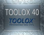 【TOOLOX40特劳钢可以代替哪些材料】