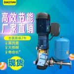 鹤壁南方泵业正品CDMF立式多级离心泵高效节能
