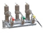 ZW32-12/630-20户外高压真空断路器厂家价格