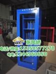 控制室全智能安全工具柜生產廠家  消防工具柜價格