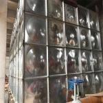 棗莊鍍鋅水箱的使用維修和保養