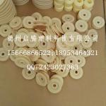 尼龙小滑轮 德州启腾长期供应  耐磨塑料滑轮加工生产