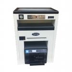 国产优质广告宣传单印刷机可印名片