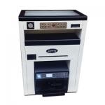 透明名片选用多功能印刷机质量可靠