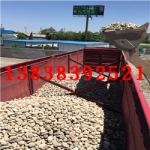 許昌'電廠鵝卵石及鋪路鵝卵石型號