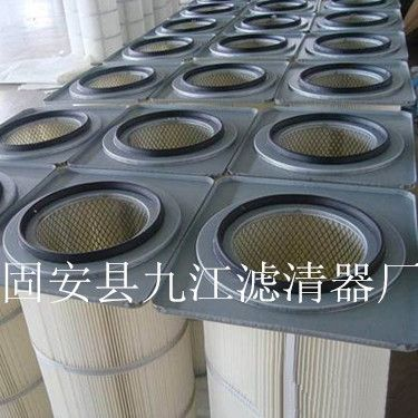 固安县牛驼镇九江滤清器厂