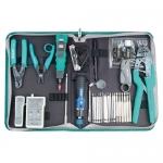 西安宝工工具_1PK-936B_网路专用工具组(33件