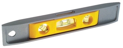 西安史丹利工具_磁性魚雷式水平尺