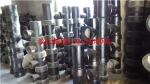 球磨铸铁管厂家 泫氏球磨铸铁管 K9国标铸铁管 管件批发