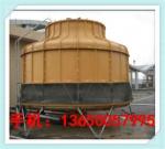 海南三亚100吨玻璃钢圆形冷却塔价格