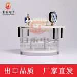 多通道固相萃取儀,全自動固相萃取儀圓形36孔品牌-上海歸永