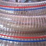 鞍山时代牌钢丝管 PVC塑胶管 透明管和钢丝增强管