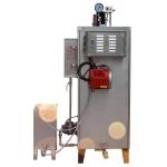 旭恩立式低压燃油蒸汽锅炉 60kg工业锅炉