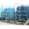 供应锅炉用水设备 软化水设备